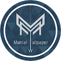 Material Wallpapers icon