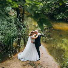 Wedding photographer Ekaterina Kapitan (ekkapitan). Photo of 16.07.2018