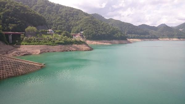 玉川ダム by マロン