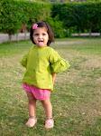 Buy Organic Baby T-Shirts Online | MyVerduraCare