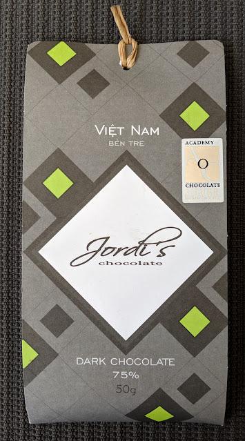 75% jordi's vietnam ben tre bar
