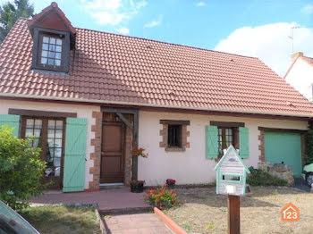maison à Athies-sous-Laon (02)