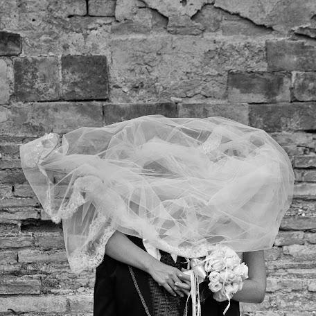 Wedding photographer Francesco Egizii (egizii). Photo of 20.02.2018