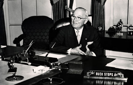 Why President Truman Blocked Attempts to Award Him the MoH