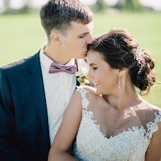 Wedding photographer Anna Baranova (FocuStudio). Photo of 04.09.2018