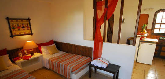 Malia Studios Hotel-Apartments