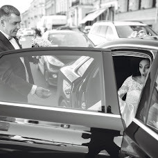 Wedding photographer Evgeniy Tayler (TylerEV). Photo of 04.10.2017