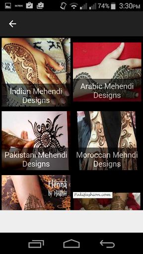 玩免費遊戲APP|下載Mehndi designs. app不用錢|硬是要APP