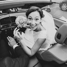 Wedding photographer Yuliya Smolyar (bjjjork). Photo of 19.11.2015