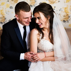 Wedding photographer Olga Shinkaruk (Shunkaryk). Photo of 20.08.2018