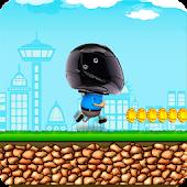 Run N Jump - Endless 2D