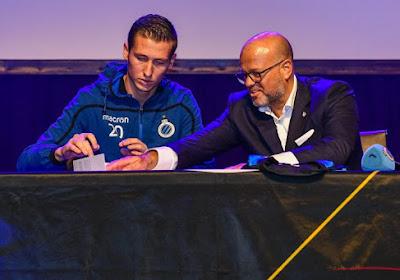 """Bart Verhaeghe komt terug op Engels bod op Vanaken: """"Word je een betere voetballer door tegen Burnley te voetballen?"""""""