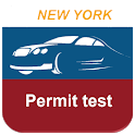 Practice driving test for New York free icon