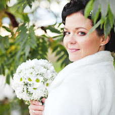 Wedding photographer Aleksandr Senko (senko). Photo of 20.02.2014