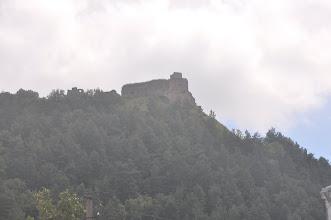 Photo: Ruiny zamku w Krzemieńcu