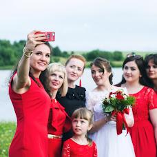 Wedding photographer Kristina Likhovid (Likhovid). Photo of 29.08.2017