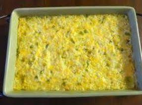 Jalapeño Corn Side Dish Recipe
