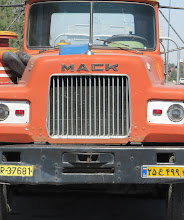 Photo: Day 149 - Old American Mack
