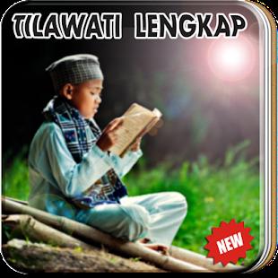 Tilawati LENGKAP - náhled