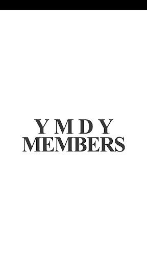 YMDY MEMBERS 1.0.2 Windows u7528 1