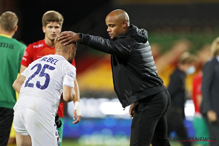 """Adrien Trebel, intransférable ? """"Je ne suis pas l'entraîneur du PSG !"""""""
