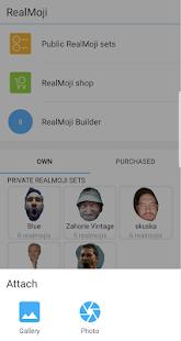 SKG - Messenger - náhled