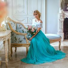 Wedding photographer Olga Parmenova (parmenova). Photo of 21.02.2017