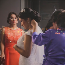 Wedding photographer Jauner Betancur (jauner). Photo of 31.05.2016