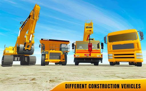 House Construction Simulator 3D 1.0 screenshots 4