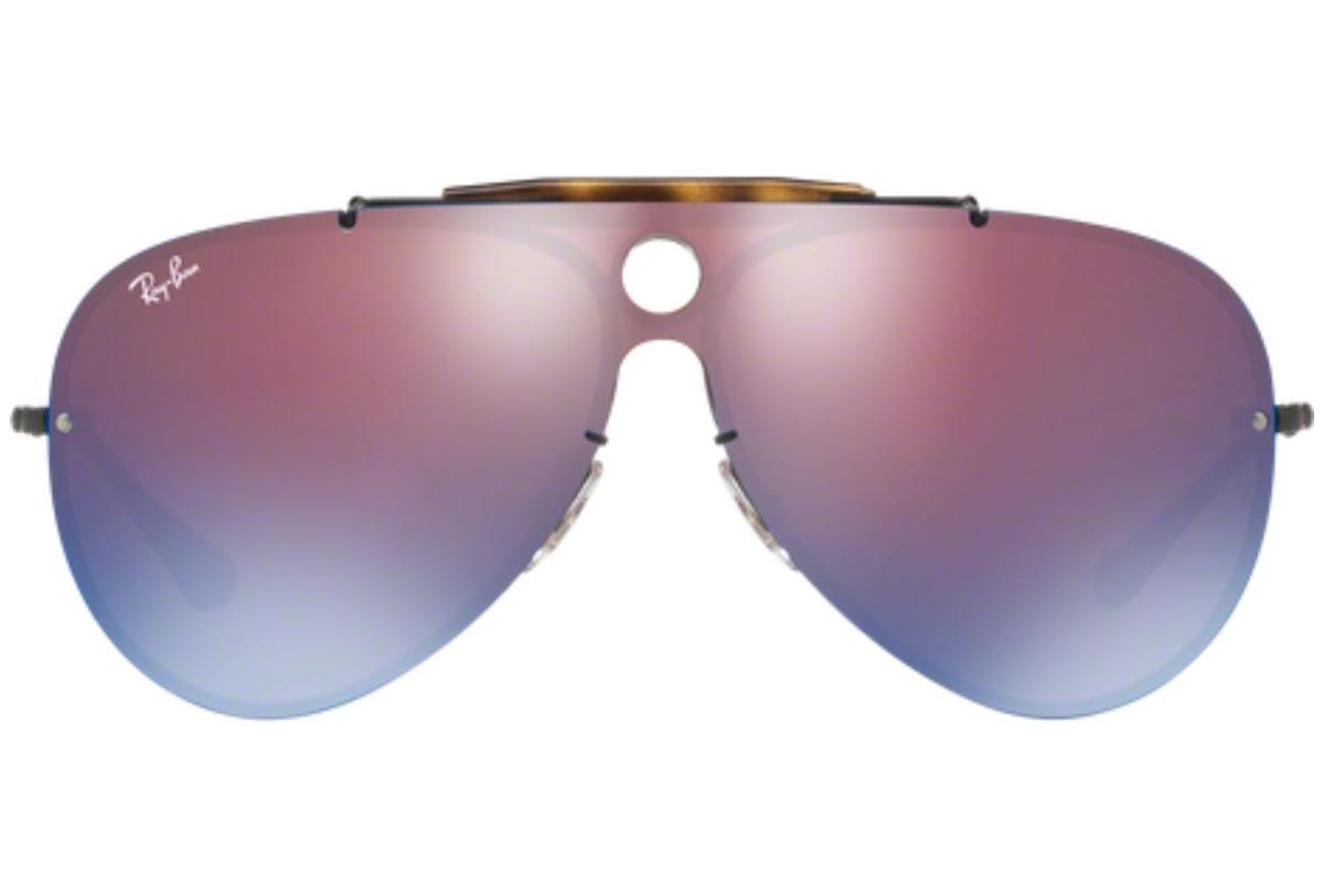 d9be2cb4f2 Comprar Gafas de sol Ray-Ban Blaze Shooter RB3581N C32 153/7V   opti.fashion