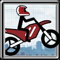 Stick Moto Race icon