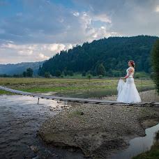 Wedding photographer Codrut Sevastin (codrutsevastin). Photo of 11.04.2016