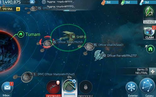 Star Trek Fleet Command 15