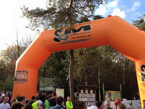 Photo: 28/11/2015 - Lommel Trail