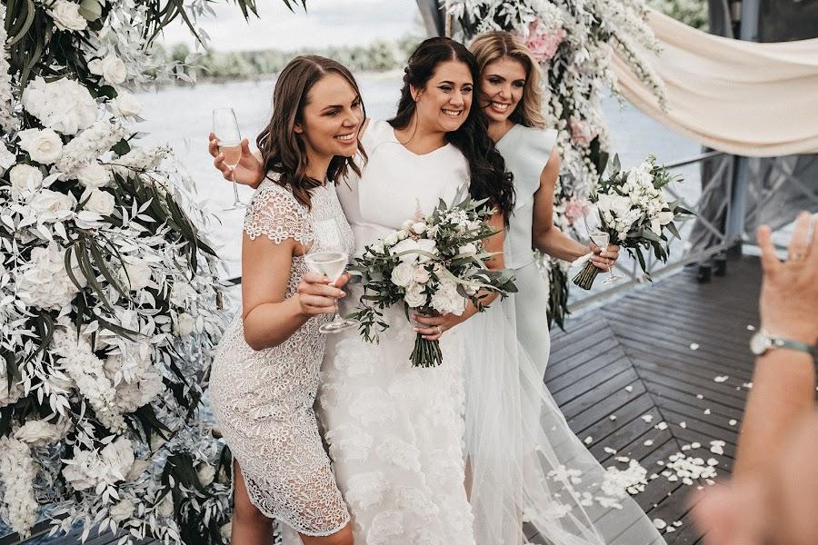 Vestuvių fotografas Alina Saulius (twosidesphoto). Nuotrauka 16.08.2019