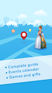 Fallas 2018 (Official App)- screenshot thumbnail