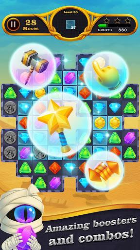Jewel Blast  screenshots 3