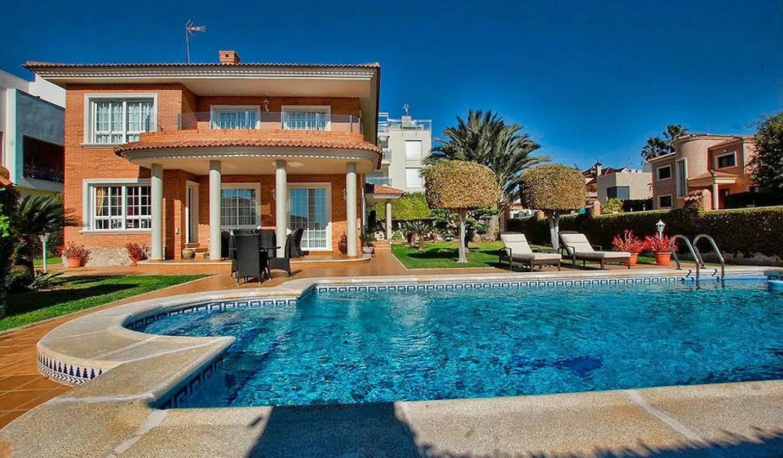 Villa avec piscine Torrevieja