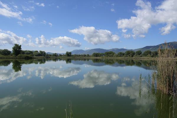 Lago Ripasottile di dino pas