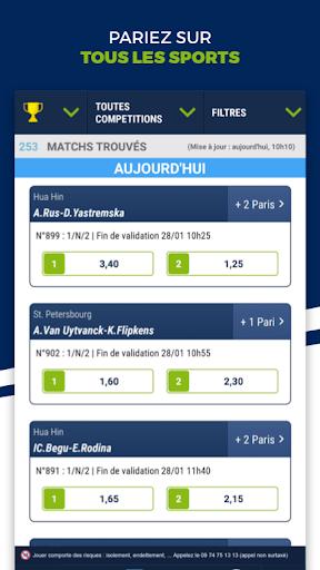 ParionsSport Point De Vente 5.13.1 screenshots 3