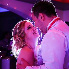 Wedding photographer Caleb Zunino (zunino). Photo of 02.03.2015