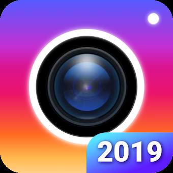 Photo Editor - Photo Collage Maker, Selfie Camera