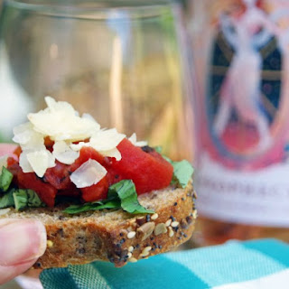 Easy Homemade Bruschetta Recipe Perfect for Share Worthy Moments.
