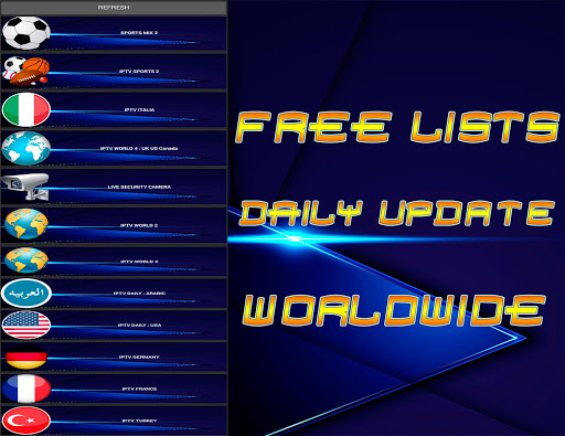 Daily IPTV 2018 5.2018 screenshots 2