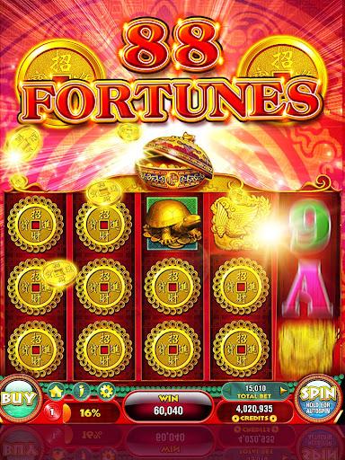88 Fortunes - Casino Games & Free Slot Machines apkdebit screenshots 6