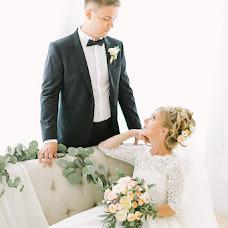 Wedding photographer Marina Bushmakina (bushmakinaphoto). Photo of 26.04.2017