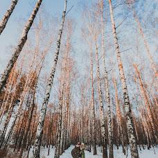 Свадебный фотограф Таисия-Весна Панкратова (Yara). Фотография от 03.12.2015