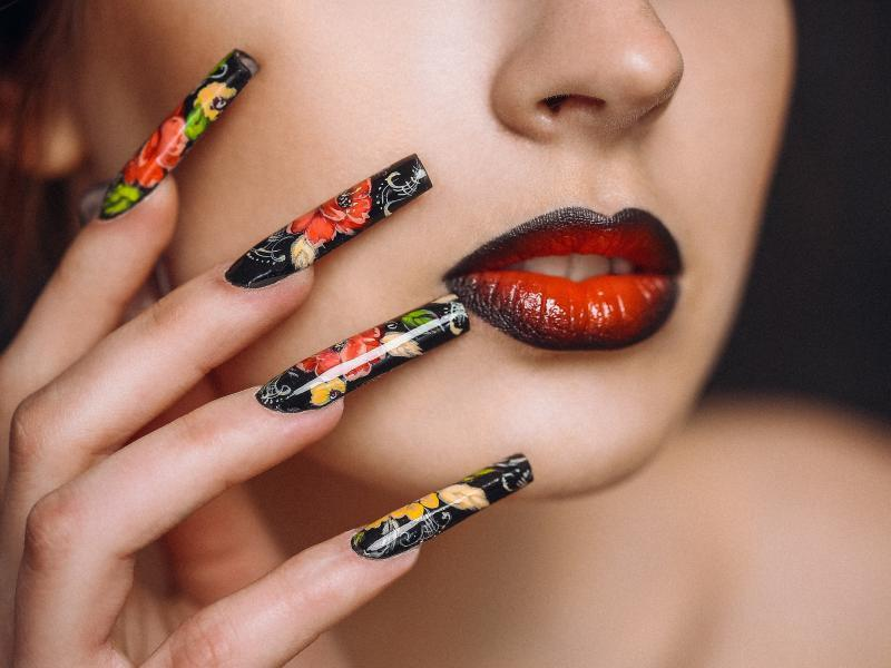 Image result for nails fashion