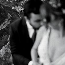 Wedding photographer Papic Weddings (vukpapic). Photo of 24.10.2018