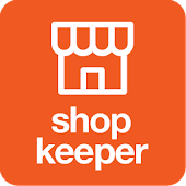 Paytm Mall Shopkeeper App